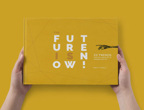 Future is Now!